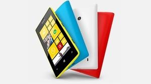 Nokia Lumia 520, un móvil de gama baja que despierta expectación