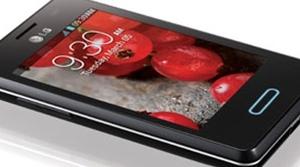 LG Optimus L3 II, un smartphone por debajo de la gama baja