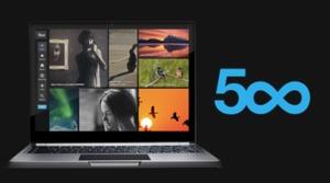 500px lanza una app para Google Chrome