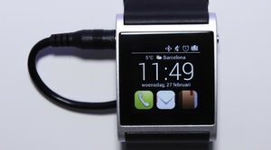 El iWatch de Apple podría estar disponible a finales de 2013