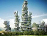 China se plantea muy seriamente construir granjas verticales