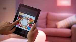 Philips abre su tecnología LED a los desarrolladores