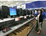Las ventas de PC bajan por segundo año consecutivo