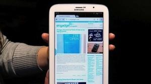 El Galaxy Note 8.0 3G sigue siendo demasiado grande