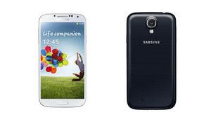 Así es el nuevo Samsung Galaxy S4