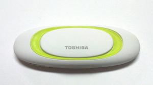 Vigila tu salud con el nuevo dispositivo de Toshiba: Silmee