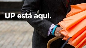 Jawbone Up llega a Europa con iOS y Android