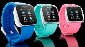 ¿Tiene intenciones Google de desarrollar un smart watch?