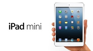 Apple pierde la patente de 'iPad mini'
