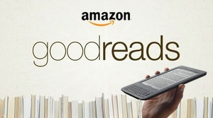 La red social 'Goodreads' en nuestro Kindle