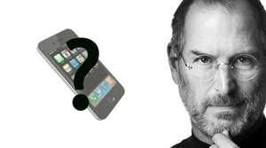 Steve Jobs podría haber diseñado dos modelos de iPhone más