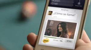 Movistar, Vodafone y Orange lanzan Joyn, una app que enriquece la comunicación