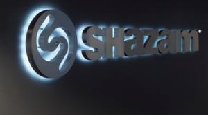Shazam se pasa al mundo de la moda con una nueva app