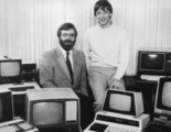 Bill Gates y Paul Allen, los pioneros de la informática vuelven a posar juntos