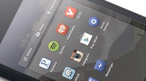 Facebook Home: Facebook en el núcleo del teléfono de Google
