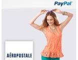 De compras por Estados Unidos, virtualmente y con PayPal