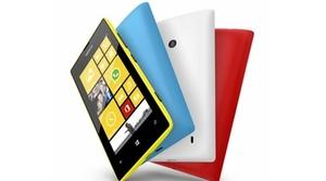 Nokia Lumia 520 aterriza en España