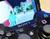 Los futuros terminales Xperia serán compatibles con el mando de PS3