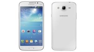 Samsung Galaxy Mega, el nuevo smartphone ya es oficial