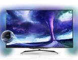 Ya están a la venta en España los televisores Philips Smart TV 8008