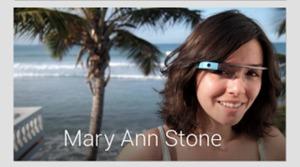 Se desvelan características de las Google Glass