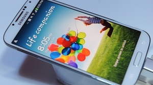 Samsung Galaxy S4, disponible en España el 27 de abril