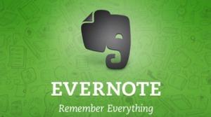 Evernote quiere desarrollar hardware a largo plazo