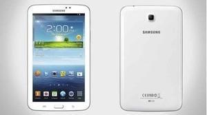 El lanzamiento de la tableta Samsung Galaxy Tab 3 decepciona