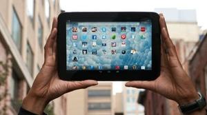 Se rumorea que Google lanzará en dos semanas la tableta Nexus 11
