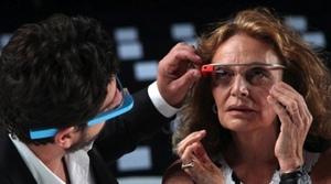 ¿Son las Google Glass malas para tus ojos?