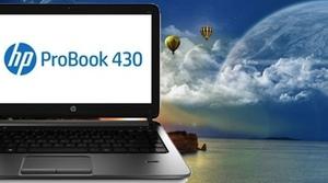 HP renueva su gama de portátiles Probook