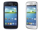 Anunciado de forma oficial el Samsung Galaxy Core