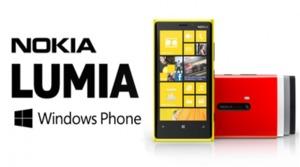 Presentación del nuevo Nokia Lumia en directo