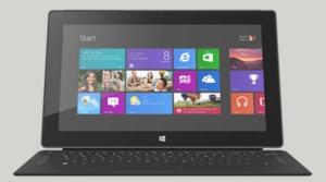 Surface Pro, disponible el 30 de mayo en España