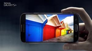 Samsung prevee superar sus expectativas de ventas del Galaxy S4 en un mes