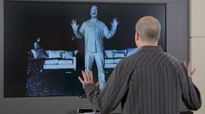 La nueva kinect para Windows disponible en 2014
