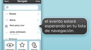 Waze 3.7, la actualización hacia un GPS más social