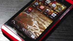 BlackBerry planea el lanzamiento de su nuevo buque insignia: BlackBerry A10