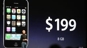 Apple podría comprar tu viejo iPhone a cambio de su último smartphone