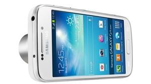Samsung Galaxy S4 Zoom, entre el smartphone y la cámara compacta
