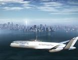 Así será el avión del futuro