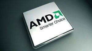 AMD crea su primer chip ARM