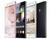 Huawei Ascend P6, el smartphone más delgado hasta la fecha