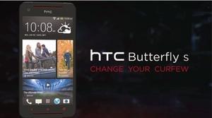 HTC Butterfly S, el gama alta a medio camino de la empresa china