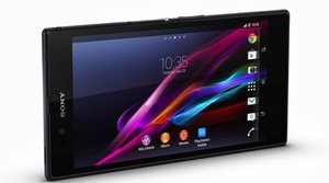 Sony presenta su nuevo Xperia Z Ultra