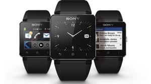 Llega el Sony SmartWatch 2