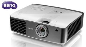 BenQ presenta el W1500, el primer Home Cinema 3D