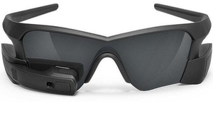 Llegan las 'Google Glass' para deportistas