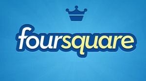 La app de Foursquare llega a Windows 8