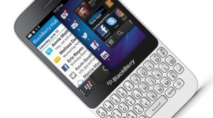 BlackBerry Q5 disponible a partir de hoy en España